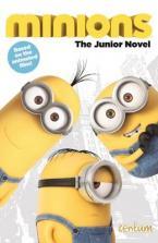 MINIONS JUNIOR SCHOOL Paperback