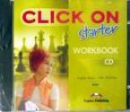 Click on Starter: Workbook CD