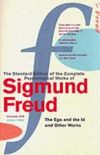 COMPLETE PSYCH.WORKS OF SIGMUND FREUD VOL 19 Paperback