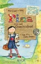 PINA REIST NACH GRIECHELAND Paperback