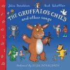 THE GRUFFALO'S CHILD SONG AND OTHER SONGS CD