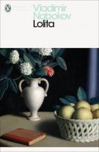 PENGUIN MODERN CLASSICS : LOLITA Paperback B FORMAT