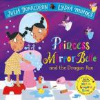 PRINCESS MIRRO BELLE AND THE DRAGON Paperback
