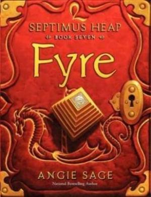 FYRE  Paperback