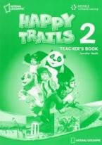HAPPY TRAILS 2 TEACHER'S BOOK