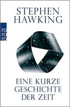 EINE KURZE GESCHICHTE DER ZEIT Paperback