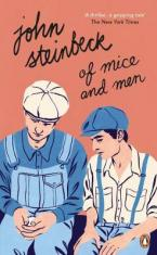 OF MICE AND MEN Paperback