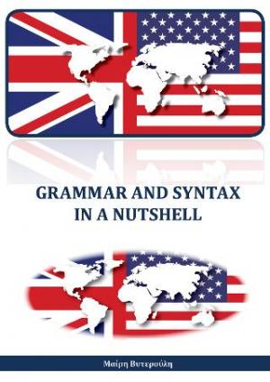 GRAMMAR AND SYNTAX IN A NUTSHELL