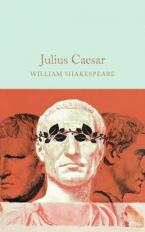 COLLECTOR'S LIBRARY : JULIUS CESAR HC