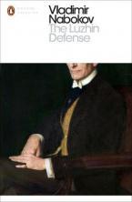 PENGUIN MODERN CLASSICS : THE LUZHIN DEFENSE Paperback B FORMAT