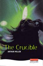 THE CRUCIBLE Paperback
