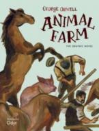 ANIMAL FARM The Graphic Novel HC