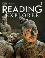 READING EXPLORER 1 STUDENT'S BOOK 2ND ED