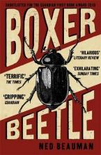 BOXER, BEETLE Paperback B FORMAT