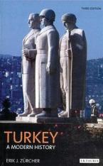 TURKEY: A MODERN HISTORY Paperback  Paperback