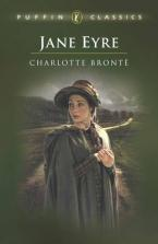 PUFFIN CLASSICS : JANE EYRE Paperback A FORMAT