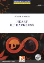 HRBS 5: HEART OF DARKNESS B1 (+ CD + E-ZONE)