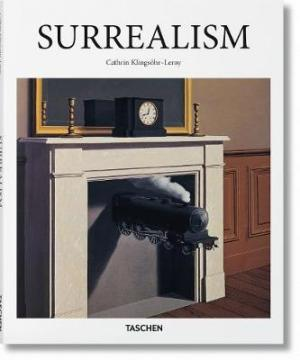 SURREALISM  HC
