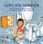 LOVE YOU FOREVER Paperback