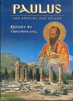 Paulus der Apostel der Volker