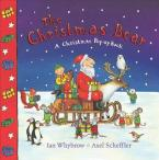 THE CHRISTMAS BEAR Paperback