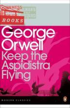 PENGUIN MODERN CLASSICS : KEEP THE ASPIDISTRA FLYING  Paperback B