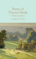 COLLECTOR'S LIBRARY : POEMS OF THOMAS HARDY  HC