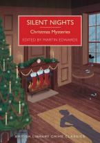 BRITISH LIBRARY CRIME CLASSICS : SILENT NIGHTS: CHRISTMAS MYSERIES Paperback