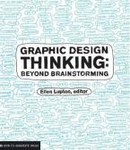 GRAPHIC DESIGN THINKING  Paperback
