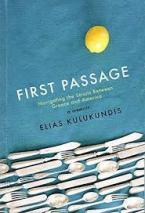 First passage: Navigating the Straits between Greece and America