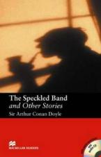 MACM.READERS : THE SPECKLED BAND & OTHER STORIES INTERMEDIATE (+ CD)