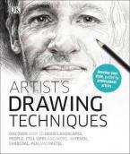 ARTIST'S DRAWING TECHNIQUES HC