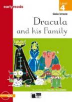 ELR 5: DRACULA AND HIS FAMILY (+ CD)