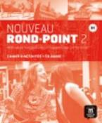 ROND POINT 2 B1 CAHIER (+ CD) N/E