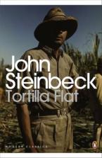 PENGUIN CLASSICS : TORTILLA FLAT Paperback B FORMAT