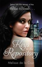 A BLUE BLOODS NOVEL 6: KEYS TO THE REPOSITORY Paperback