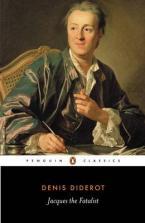 PENGUIN CLASSICS : JACQUES THE FATALIST Paperback B
