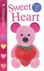 ALPHAPRINTS : SWEET HEARTS Paperback