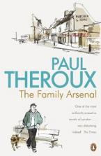 THE FAMILY ARSENAL Paperback B FORMAT