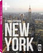 COOL CITIES NEW YORK HC