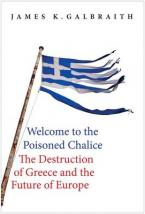 WELCOME TO THE POISONED CHALICE Paperback