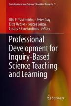 PROFESSIONAL DEVELOPMENT FOR INQUIRY-BASED SCIENCE TEACHING LEARNING: 5 HC