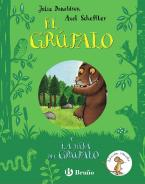 EL GRUFALO Y LA HIJA DEL GRUFALO. E