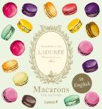 MACARONS LADUREE VERSION ANGLAISE Paperback