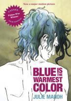 BLUE IS THE WARMEST COLOR Paperback