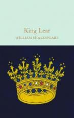 COLLECTOR'S LIBRARY : KING LEAR  HC