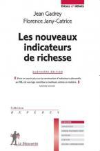 LES NOUVEAUX INDICATEURS DE RICHESSE 4TH ED POCHE