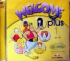 Welcome Plus 1