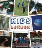 KIDS LONDON Paperback