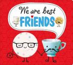 WE ARE BEST FRIENDS Paperback